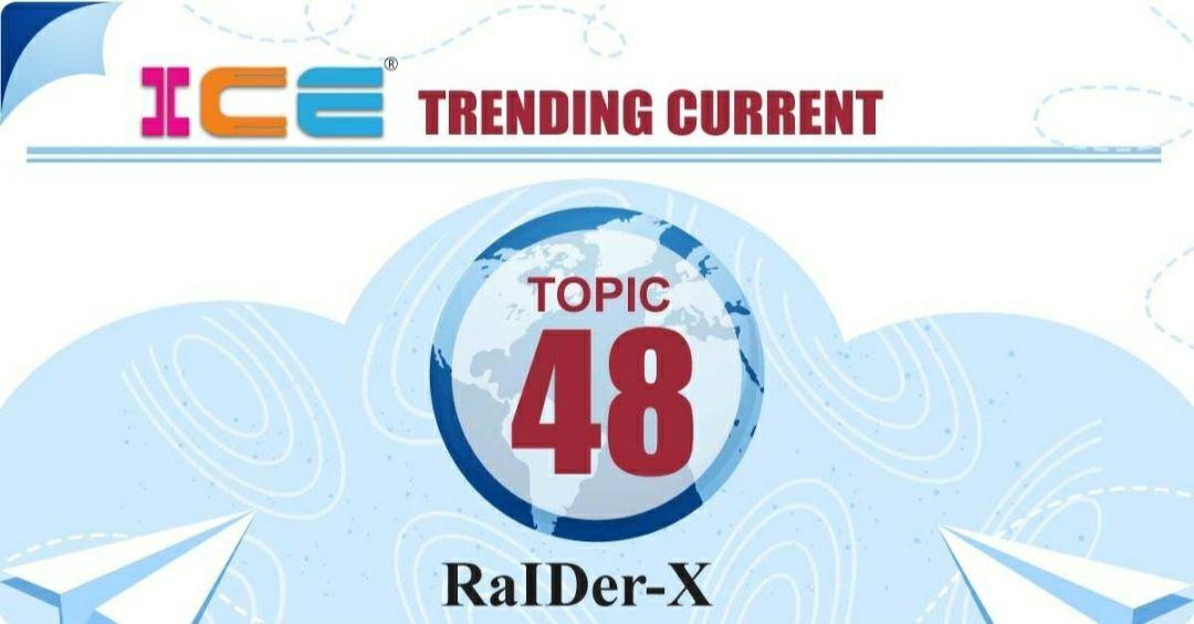 ICE Trending Current-48