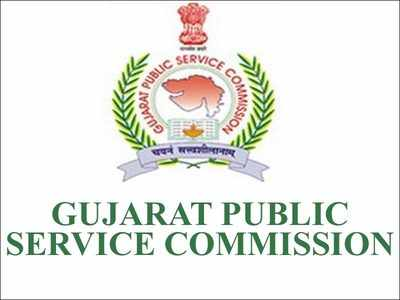 GPSC Important Notice 2019