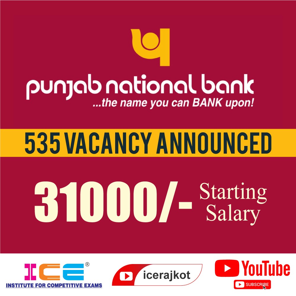 PNB Recruitment for Specialist Officer (SO) Posts 2020