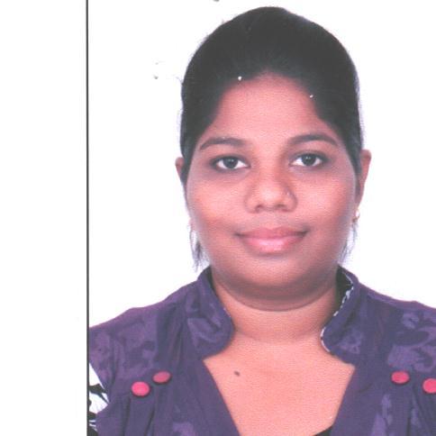 Ice Rajkot - Vaishali Baria