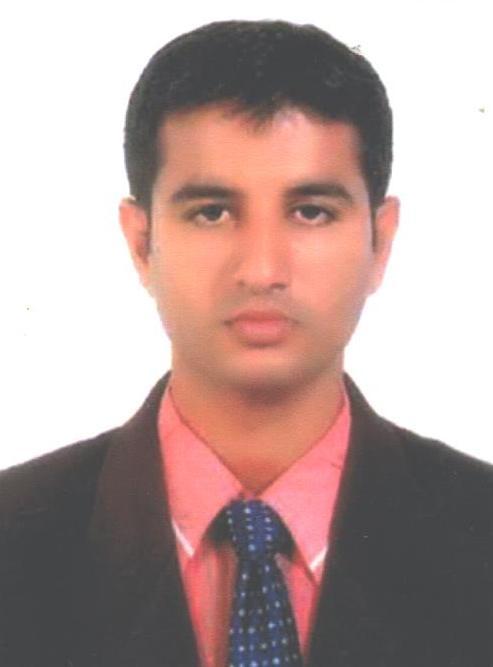 Ice Rajkot - Hitesh Dangar