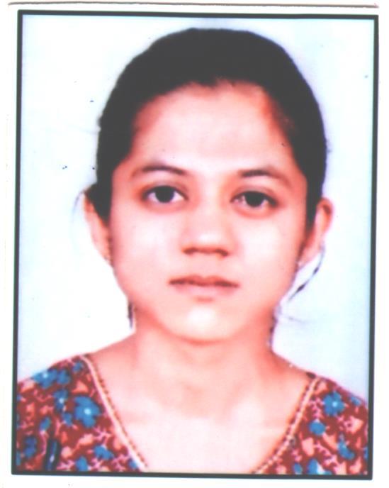 Ice - Jahanvi Trivedi