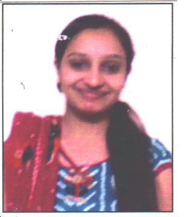 Ice Rajkot - Shivali Lamba