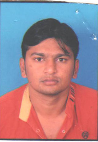 Ice Rajkot - Rajesh Sonagara