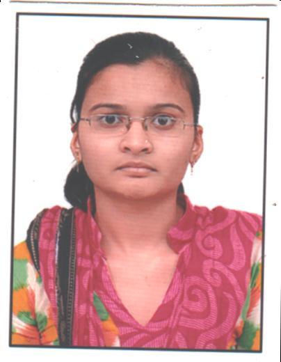 Ice Rajkot - Chandani Solanki