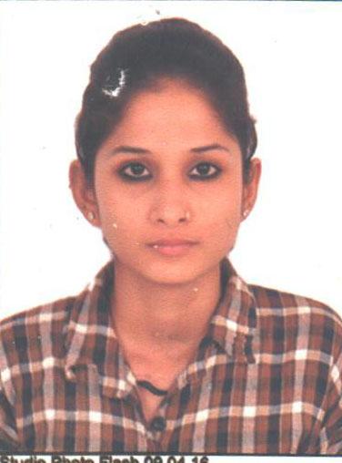 Ice Rajkot - Naznin Solanki
